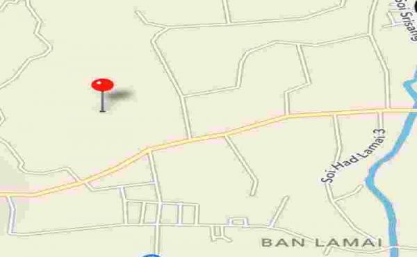 LAMAI BEACH MAP GOOGLE
